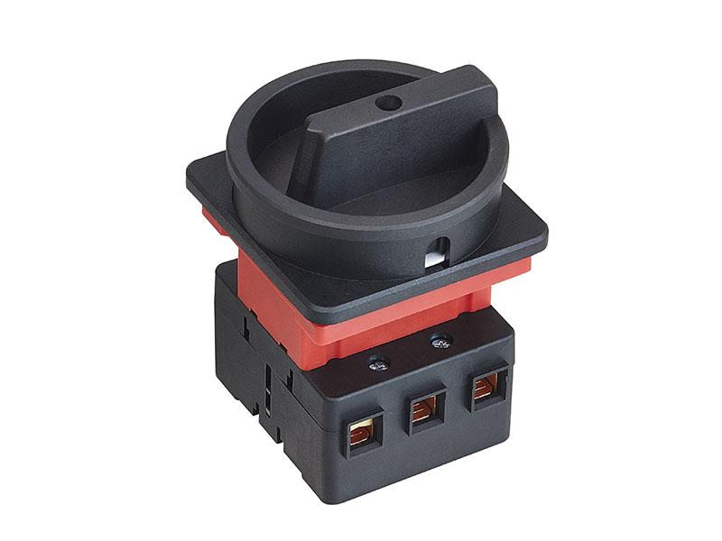 AC Isolator BYAF-125 690V-1000V 50A