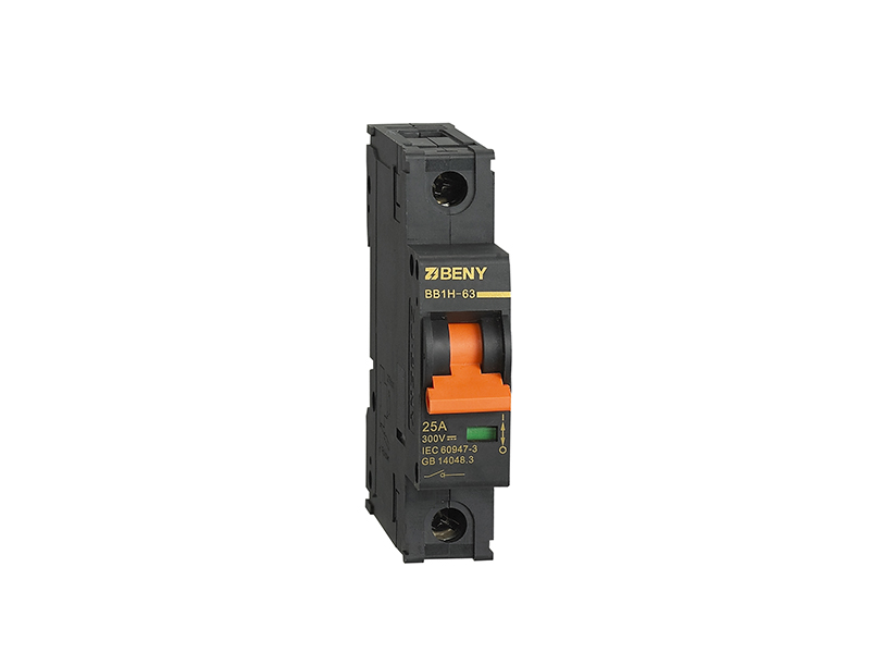 DC Disconnect Switch BB1H-63