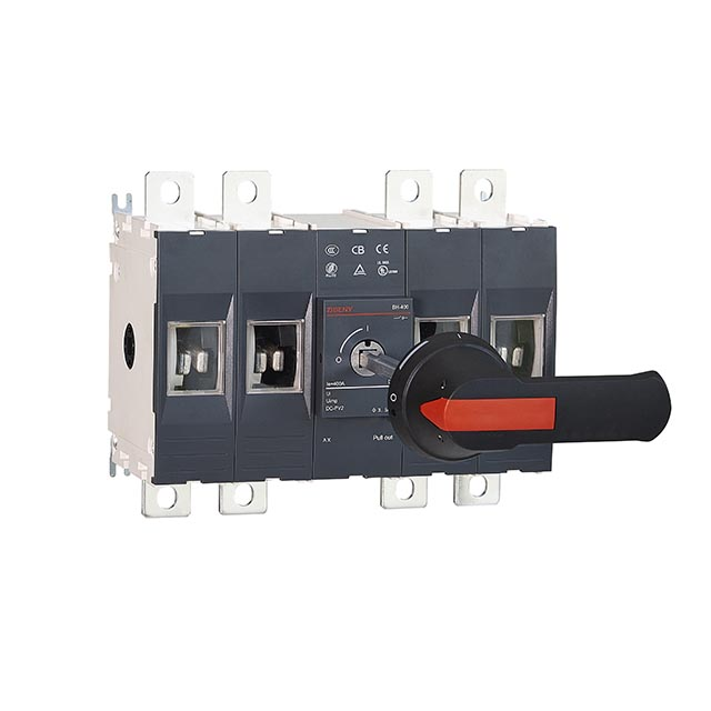 DC Disconnect Switch BH-400 1000V 400A