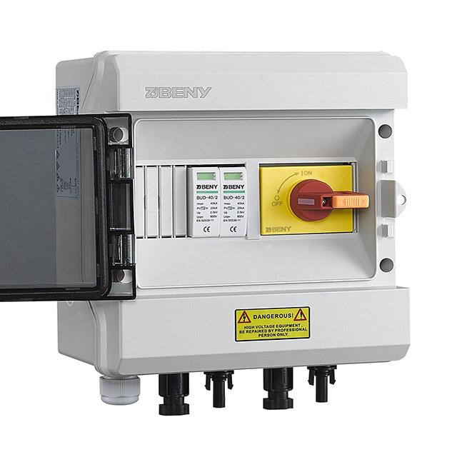 DC Combiner BHS-1-1M 600V