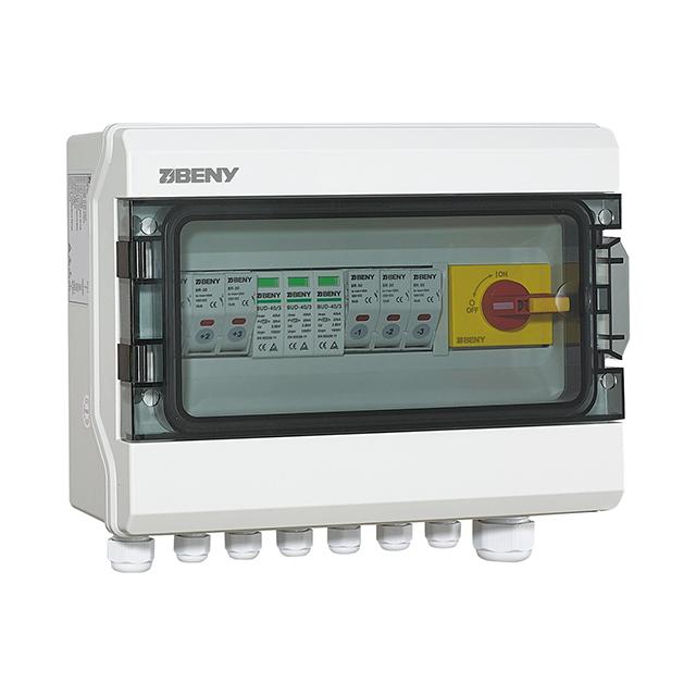 DC Combiner BHS-3-1 1000V