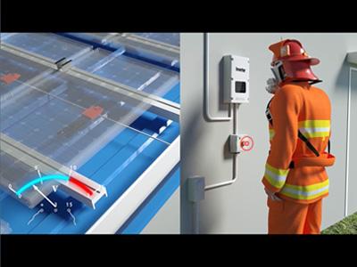 Solar Fire Safety Of Polish Market – Rapid Shutdown Solutions
