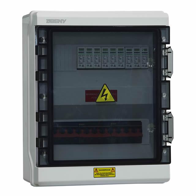 600V 1000V DC combiner box BHS-3-3